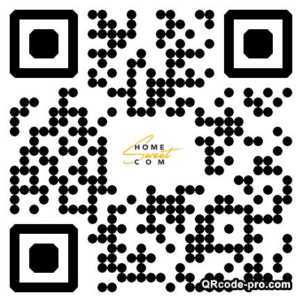 QR Code Design 1EIn0