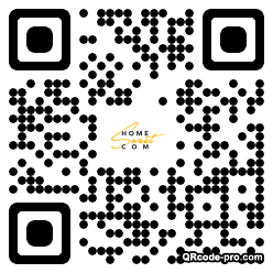 QR code with logo 1EIp0