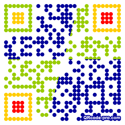 QR Code Design 1EKe0