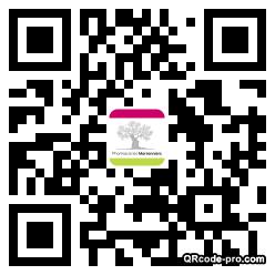 QR Code Design 1ERY0
