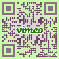 QR code with logo 1Ec10