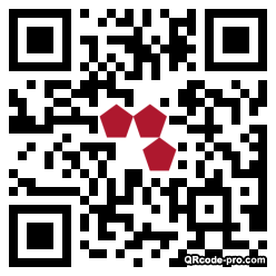 QR code with logo 1EcE0