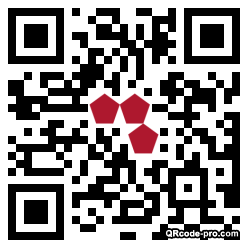 QR code with logo 1EcI0