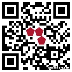QR code with logo 1Ecf0