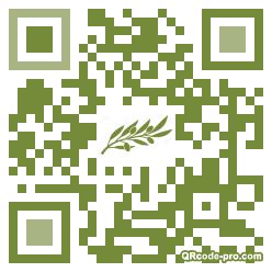 QR Code Design 1Ecx0