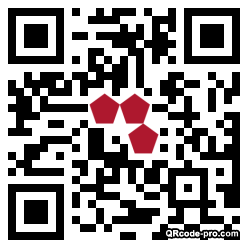 QR code with logo 1Ed60