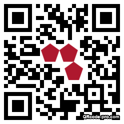 QR code with logo 1Ed90