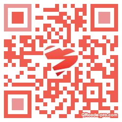QR code with logo 1EfU0