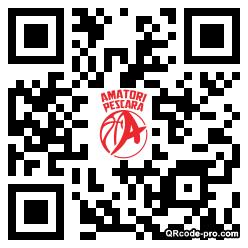 QR code with logo 1Egb0