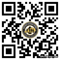QR code with logo 1Eji0