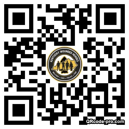QR code with logo 1Ejl0