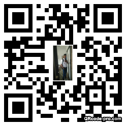 QR code with logo 1EoL0