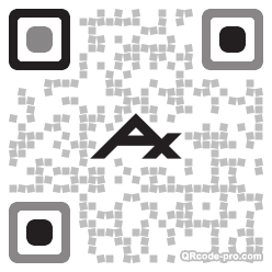 QR code with logo 1Epp0