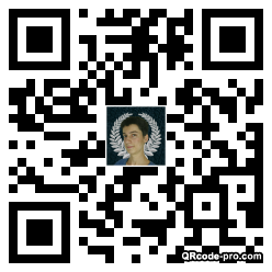 QR code with logo 1EqM0