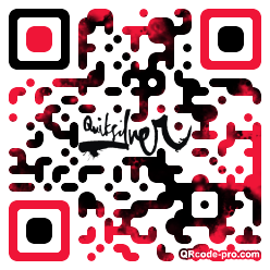 QR code with logo 1EqU0