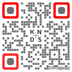 QR code with logo 1EqX0