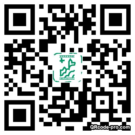 QR Code Design 1EtA0