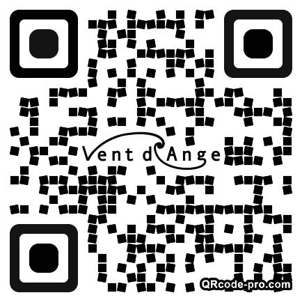 QR Code Design 1Eun0