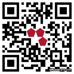 QR code with logo 1Evg0