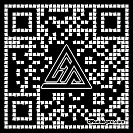 QR code with logo 1ExV0