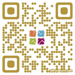 QR code with logo 1Ezq0