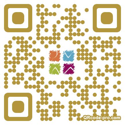 QR Code Design 1Ezq0