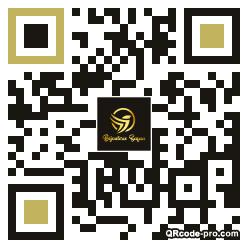 QR Code Design 1F8l0