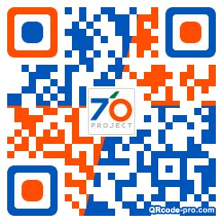 Diseño del Código QR 1FG70