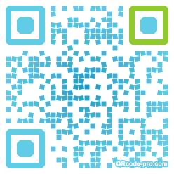 QR Code Design 1FGr0