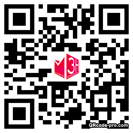 QR Code Design 1FYh0