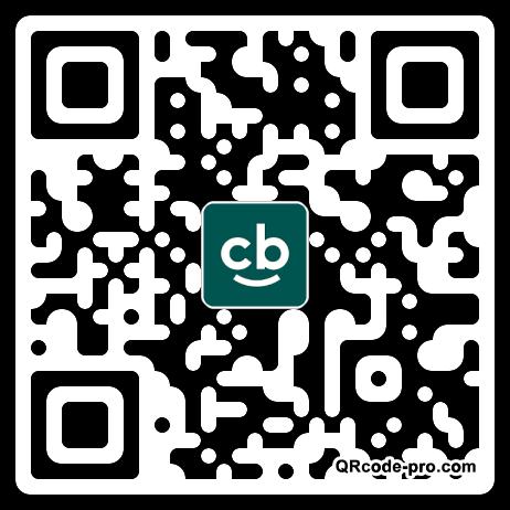 QR Code Design 1FaO0