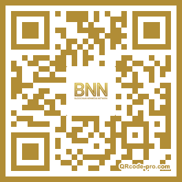 QR code with logo 1Fct0
