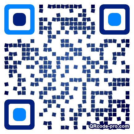 QR Code Design 1Fdb0