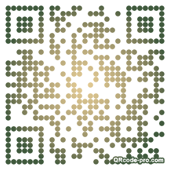 QR code with logo 1FmD0