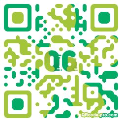 QR Code Design 1Ftv0
