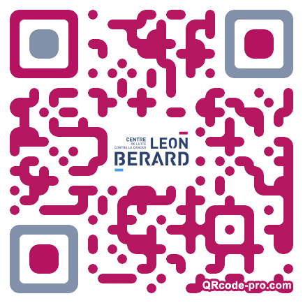 QR code with logo 1FvM0