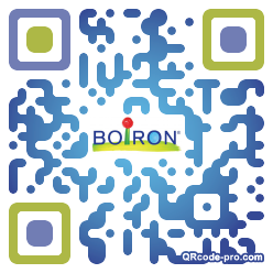 QR code with logo 1FwH0