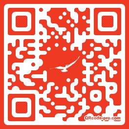 QR code with logo 1Fwx0