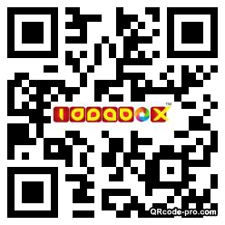 QR Code Design 1G3d0