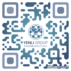 QR code with logo 1G3g0