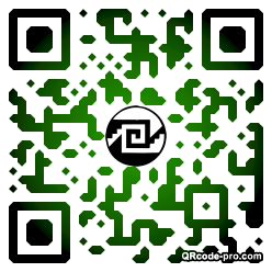 QR code with logo 1G6q0