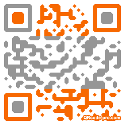 QR code with logo 1G720