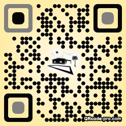 Designo del Codice QR 1GAJ0