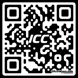 QR Code Design 1GB70