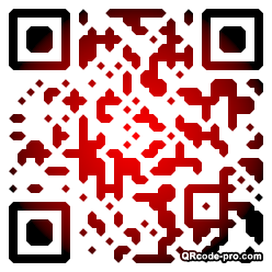 QR code with logo 1GG50