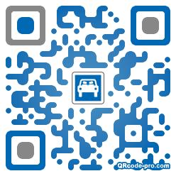 QR code with logo 1GI20