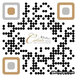 QR Code Design 1GN70