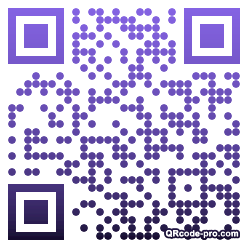 QR code with logo 1GOT0