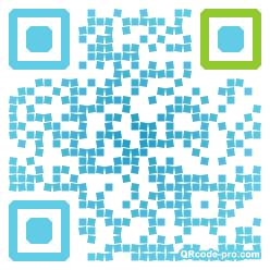 QR Code Design 1GSw0