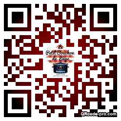 QR Code Design 1GTu0